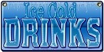 Ice Cold Drinks