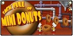 Mini Dounuts  (sack full )