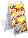 Deep Fried Twinkies