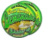 Lemonade Fresh Squeezed Shake-up unbrand 16 oz.cup