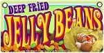 Deep Fried Jelly Beans
