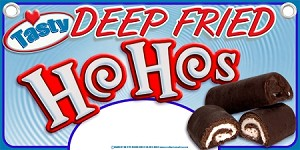 Deep Fried HoHos