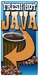 Hot Java vertical