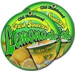 Lemonade Fresh Squeezed berk 16oz.cup