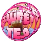 Southern Sweet Tea  Style pink (COPY)
