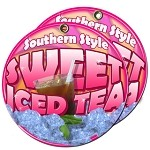 Iced Tea Southern Style pink